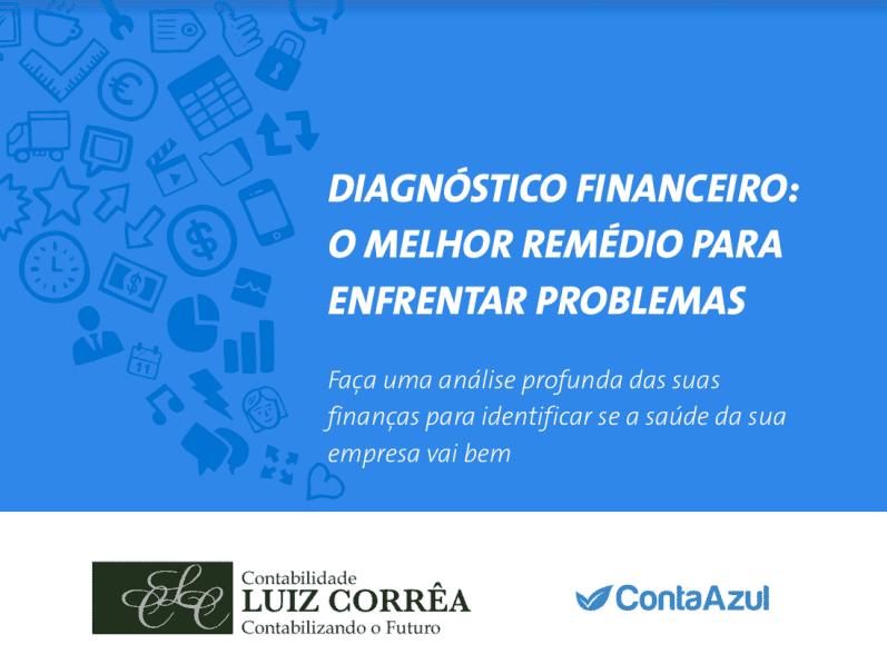Guia de Diagnóstico Financeiro: O melhor remédio para enfrentar problemas - Administrar Online - Terceirização do Financeiro - BPO Financeiro