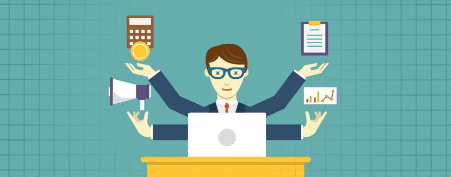 5 dicas para você administrar melhor a sua empresa - Administrar Online - Terceirização do Financeiro - BPO Financeiro