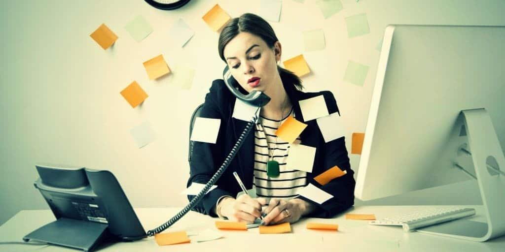 5 Dicas para a sua empresa ser mais produtiva - Administrar Online - Terceirização do Financeiro - BPO Financeiro