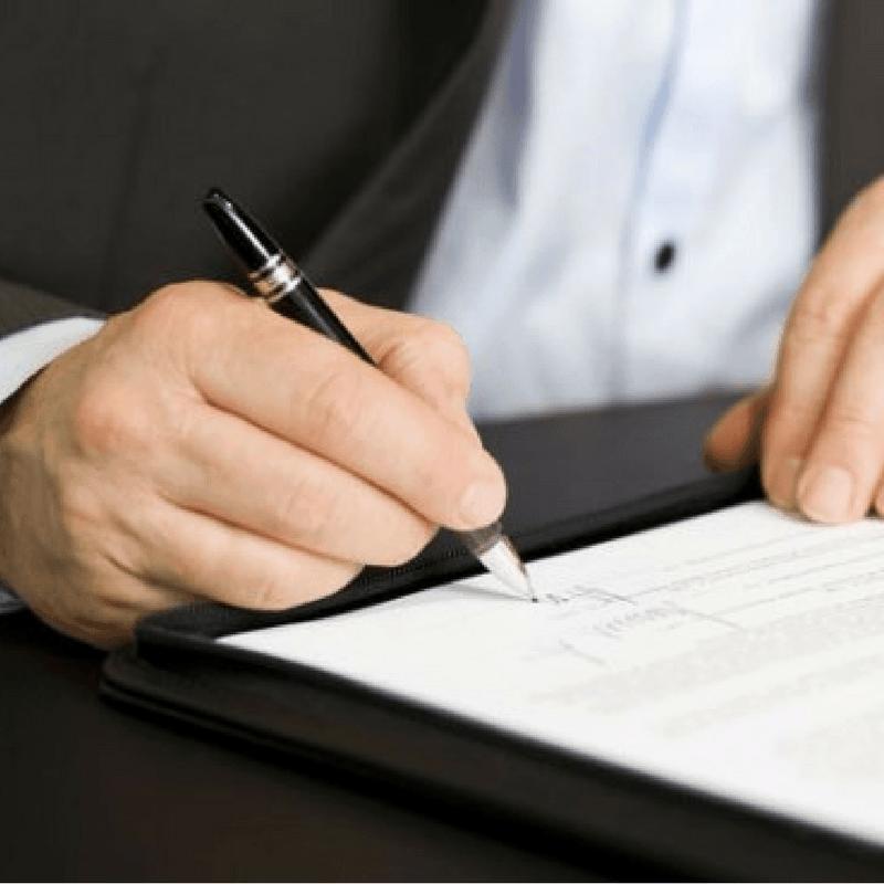 Entenda o que é e porque é importante a gestão de contratos para a sua empresa - Administrar Online - Terceirização do Financeiro - BPO Financeiro