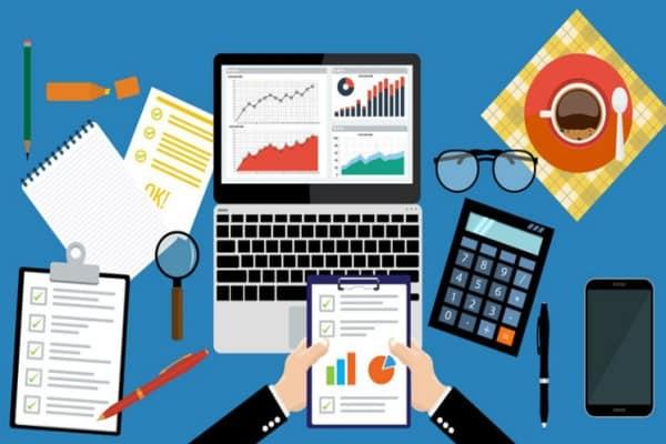 Planejamento Financeiro para 2018, você já fez? - Administrar Online - Terceirização do Financeiro - BPO Financeiro