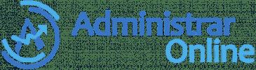 Logo Administrar Online - Administrar Online - Terceirização do Financeiro - BPO Financeiro