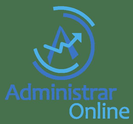 logo Administrar Online - Terceirização do Financeiro - BPO Financeiro