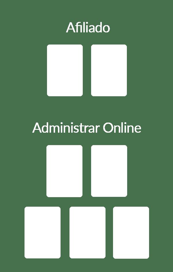 Afiliado Administrar Online 1