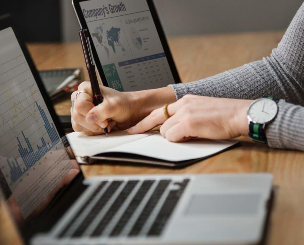 Terceirização do Financeiro para empresas prestadores de serviço