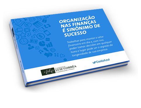Organização nas finanças é sinônimo de sucesso 1